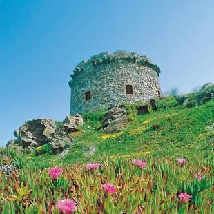 Sfeer Betoverend Sardinië