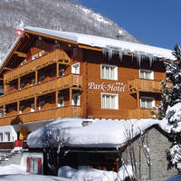 Park-Hotel - Typically Swiss Hotel