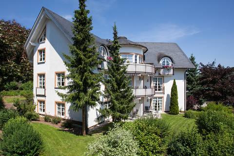Last minute autovakantie Sauerland 🚗️Appartementen Villa Katharina