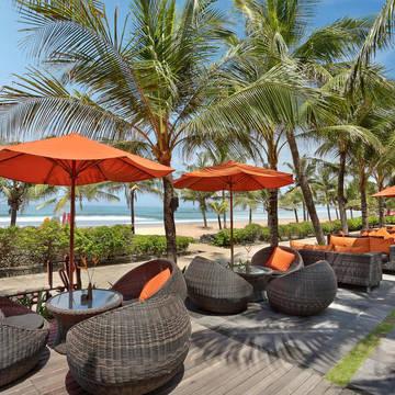 Terras Legian Beach Hotel