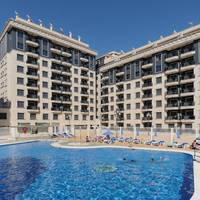 Appartementen Nuria Sol