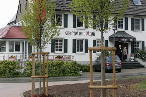 Last minute autovakantie Zwarte Woud 🚗️Hotel Gasthof Zum Rössle
