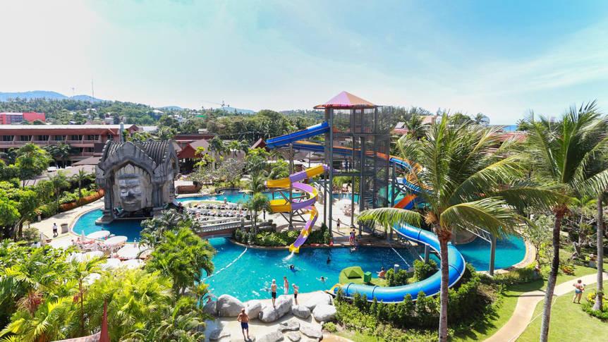 Phuket Orchid Resort & Spa Phuket Orchid Resort & Spa