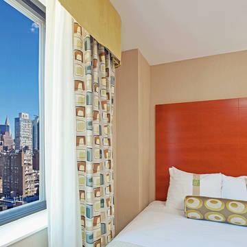 Kamer2 Hotel Holiday Inn 6th Avenue