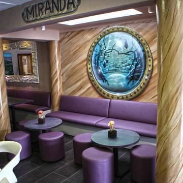 Bar Hostal Miranda