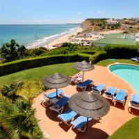 Appartementen Clube Porto Mos boeken Algarve Portugal doe je het beste hier
