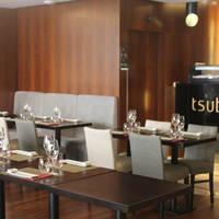 Restaurant Tsubaki