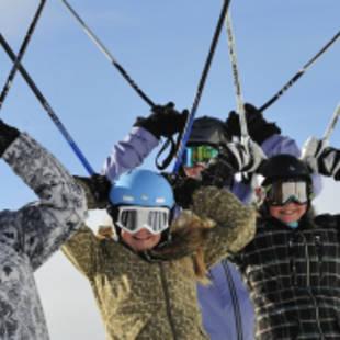 Ski Safsen