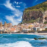 Online bestellen: 11-daagse vlieg-busrondreis Fascinerend Sicilië