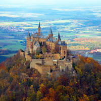 Hohenzollern Kasteel