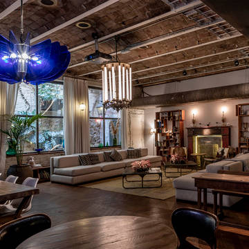 Lounge Aparthotel Casa Gracia