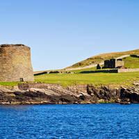 Shetland - Broch of Mousa