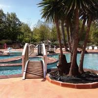 Sfeer 1 zwembad