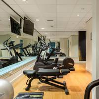 NH Veluwe Sparrenhorst -  Fitness