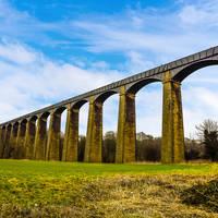 Pontsysyllte aquaduct