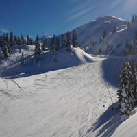 Paganella skigebied
