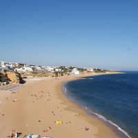 Strand Cerromar