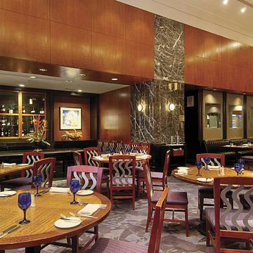 Restaurant Hotel Millennium Times Square New York