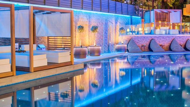 BIO Suites Hotel Rethymnon - Zwembad BIO Suites Hotel