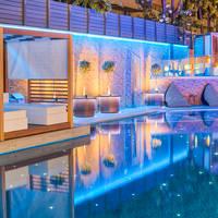 BIO Suites Hotel Rethymnon - Zwembad