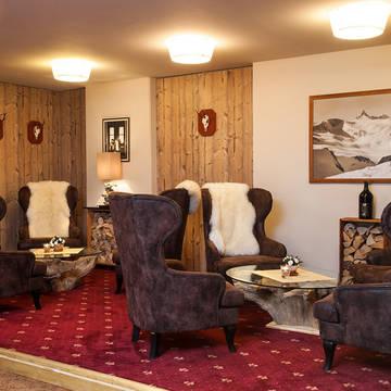 Lounge Vitalhotel Gosau