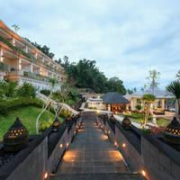 Saranam Resort