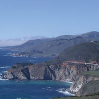 Californie Big Sur
