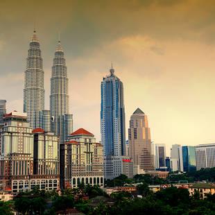 Maleisië Kuala Lumpur