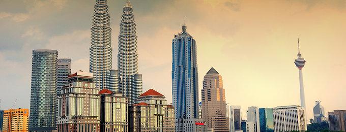 Verre reizen Maleisië