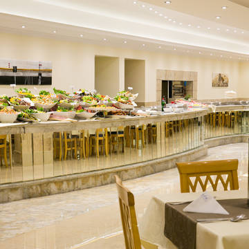 Restaurant Soreda Hotel