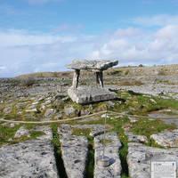 landschap Burren