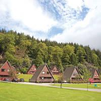 Lochgoilhead Vakantiepark