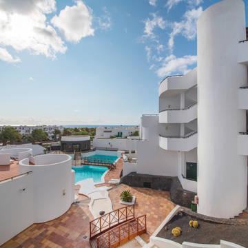 Exterieur Lanzarote Paradise