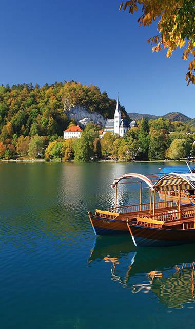 10-daagse busreis Karinthië en de Hohe Tauern