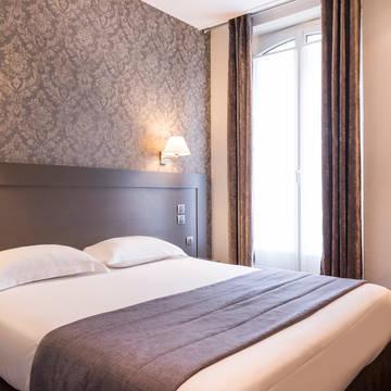 Kamer Hotel Volney Opéra