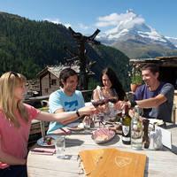 Bergrestaurant Zermatt