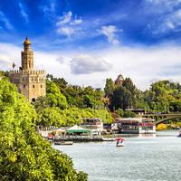 Rondreis 10-daagse autorondreis Andalusië, Toledo en de Zilverroute in Autorondreis (Individuele rondreizen, Spanje)