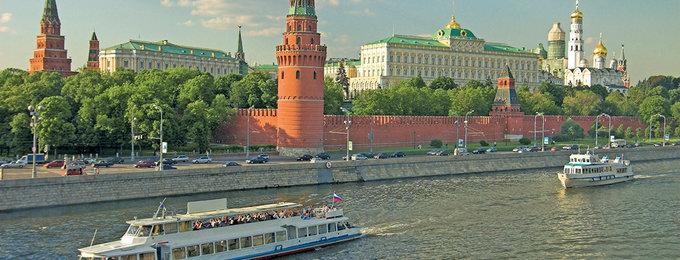 Busreizen Rusland