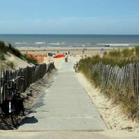 Strand van Noordwijk aan Zee