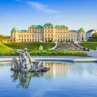 12-daagse autorondreis Grand Tour Oostenrijk