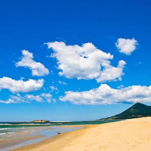 Vila Praia dde Ancora Moledo Beach