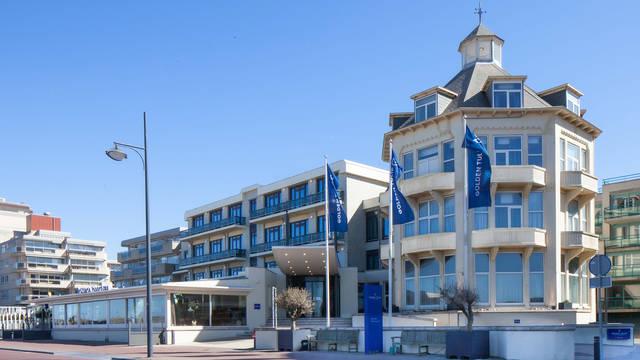 Exterieur 3-daagse Minivakantie - Hotel Golden Tulip Noordwijk Beach
