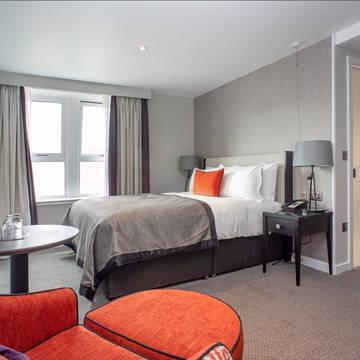 Kamer Hotel Ten Hill Place