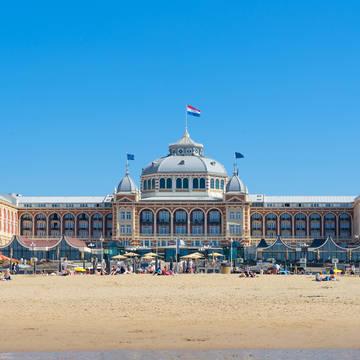 Strand Scheveningen Hotel Ramada The Hague Scheveningen