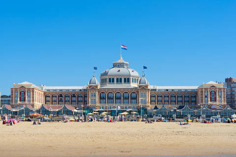 Super autovakantie Zuid-Holland 🚗️Hotel Ramada The Hague Scheveningen