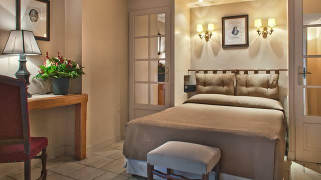 Kamer Hotel Albe Bastille