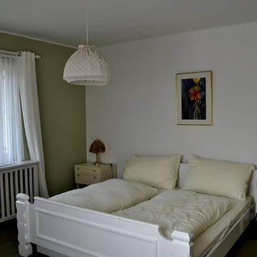 Voorbeeld 3-kamerappartement Top 1 Appartementen Christine Brixen