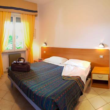 Voorbeeld interieur appartement Appartementen Sant'Anna