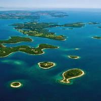 Nationaal Park Brijuni eilanden