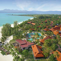 meritus pelangi beach resort & spa - asian dream